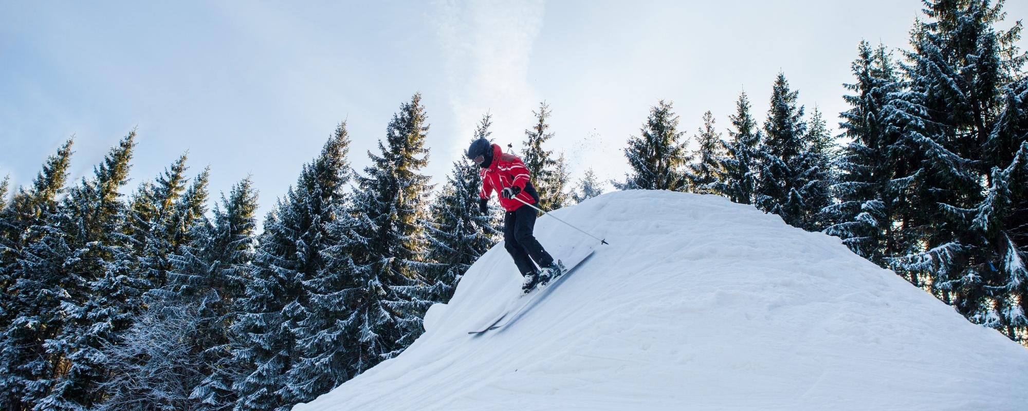 ski toulouse